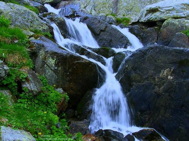 Ciomfu Falls