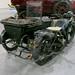 1929 Triumph CSD 500cc with Triumph Gloria  sidecar