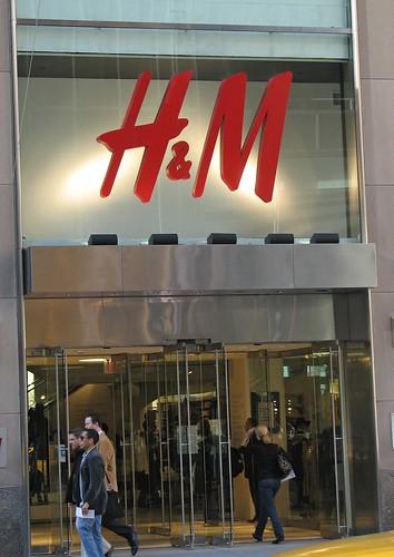 NY - H&M