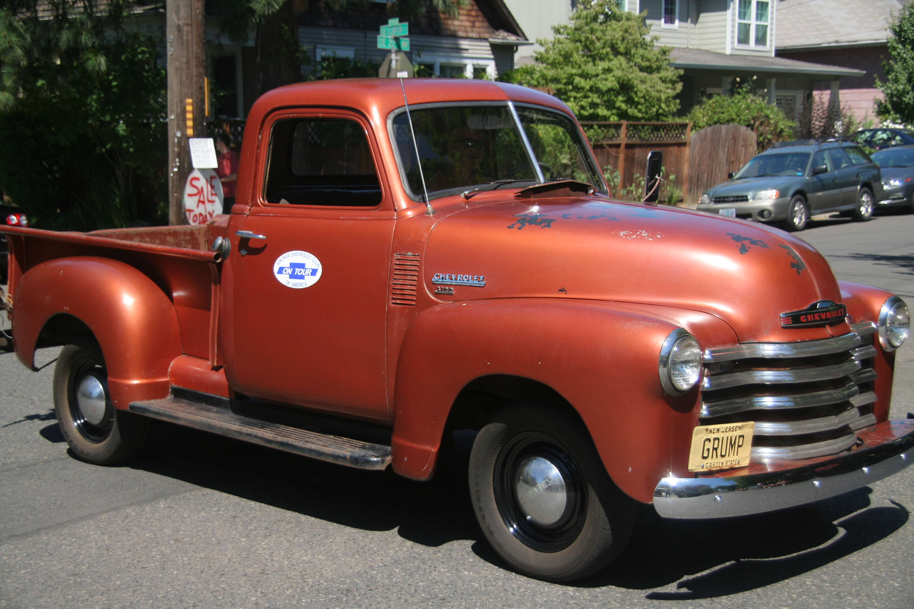 1948 Chevrolet Pickup Images Pictures And Videos