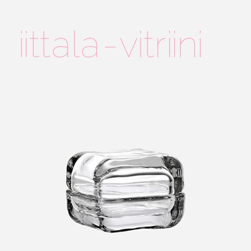 Vitriini by Iittala
