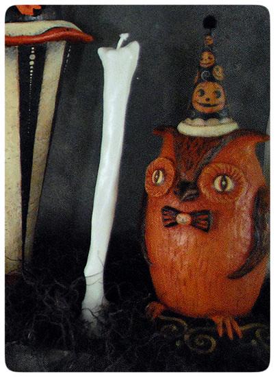 Craig-Mantel-Owl