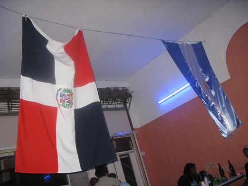 Fiesta Dominico Argentina