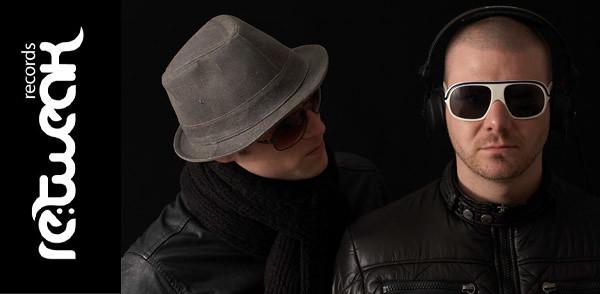 ReTweak Records Podcast 10 : Audiojack (Image hosted at FlickR)