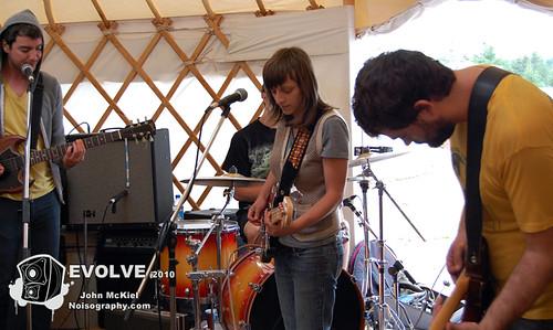Evolve Festival 2010 - 13