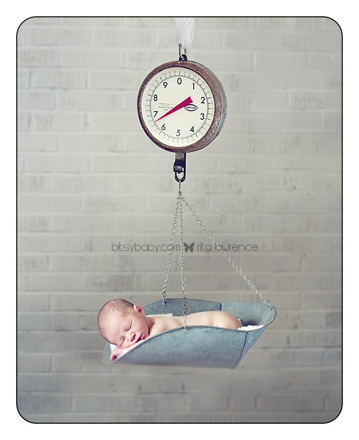newborn scale