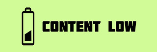 content low, how to create valuable content