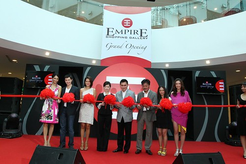 The Empire S Grand Launch Cc Food Travel