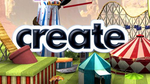 Create, el LittleBigPlanet de EA