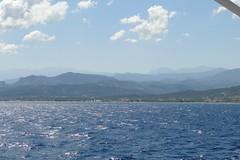 Gebirgelandschaft auf Kreta Photo