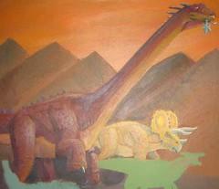 7.2.10 - Mamenchisaurus progress 3