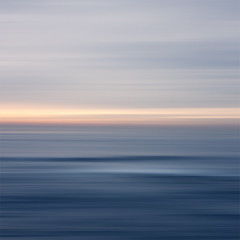 prozac (p r i m e r on drugs) Tags: sunset color water clouds horizon pacificocean icm
