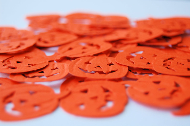 Halloween Pumpkins!!