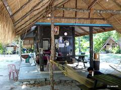 Tachai Beach, Thiland