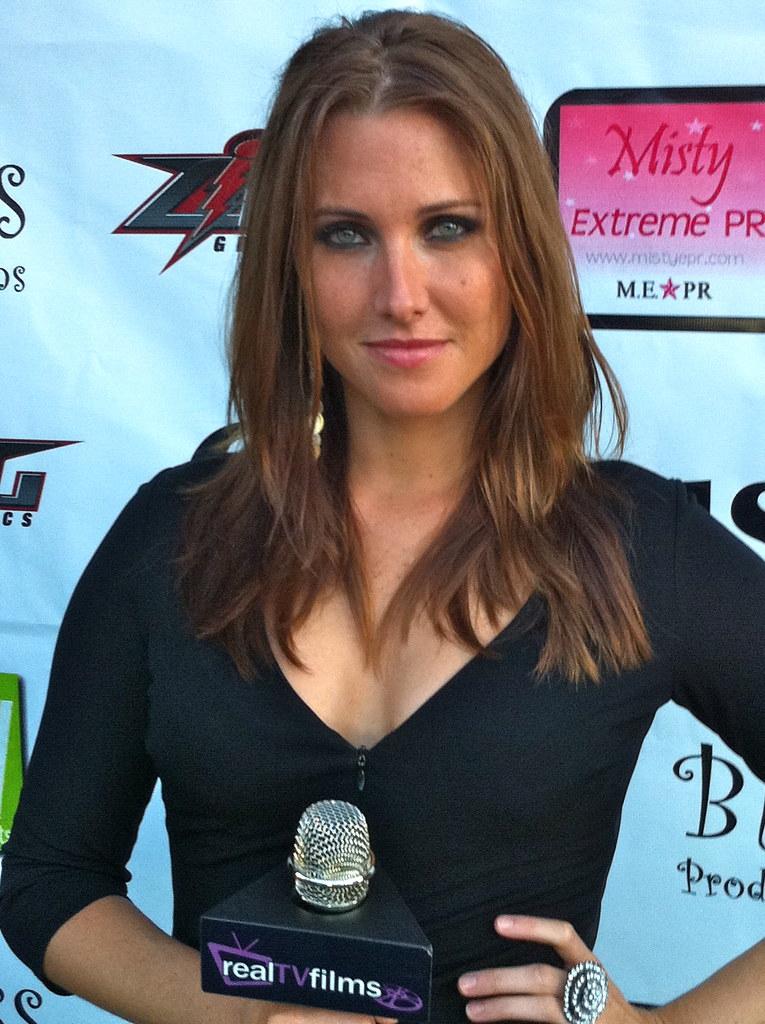 Stephanie Reibel, Callous Movie Premiere Red Carpet