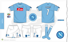 Napoli home kit 2010/2011 (7football) Tags: shirt illustration football 7 napoli illustrator vector lete maillot 2010 calcio 1011 maglia adobeillustrator seriea trikot 2011 illustrazione vettoriale macron cavani 201011 acqualete europaleague 20102011 legaseriea