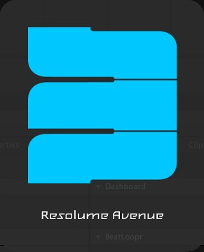 Resolume Avenue 3
