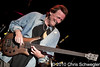 Jack Bruce @ Hippiefest, DTE Energy Music Theatre, Clarkston, MI - 08-04-10