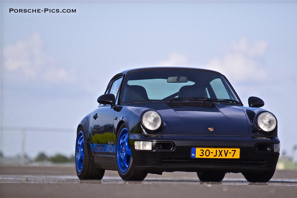Dr Knauf S Porsche Pics Page 4