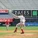 Boston pitcher Henry Spitzer