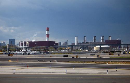 Laguardia Airport - Runway 4