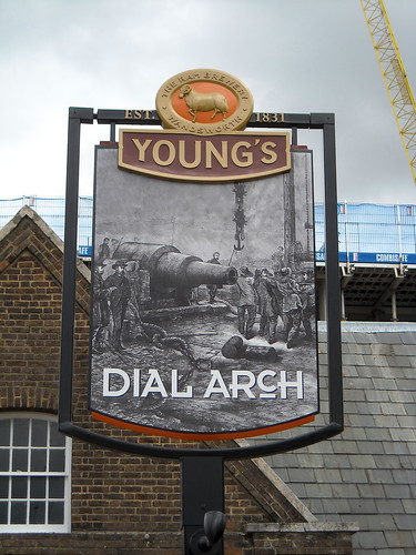 Dial Arch  970