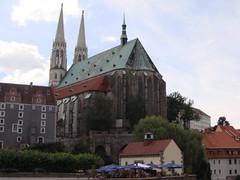 Kirche in Görlitz