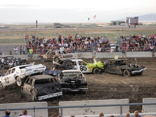Demolition Derby 2010-08-07 050