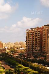 (M ï M ï) Tags: street travel family summer alex hotel egypt 7 after noon 2010
