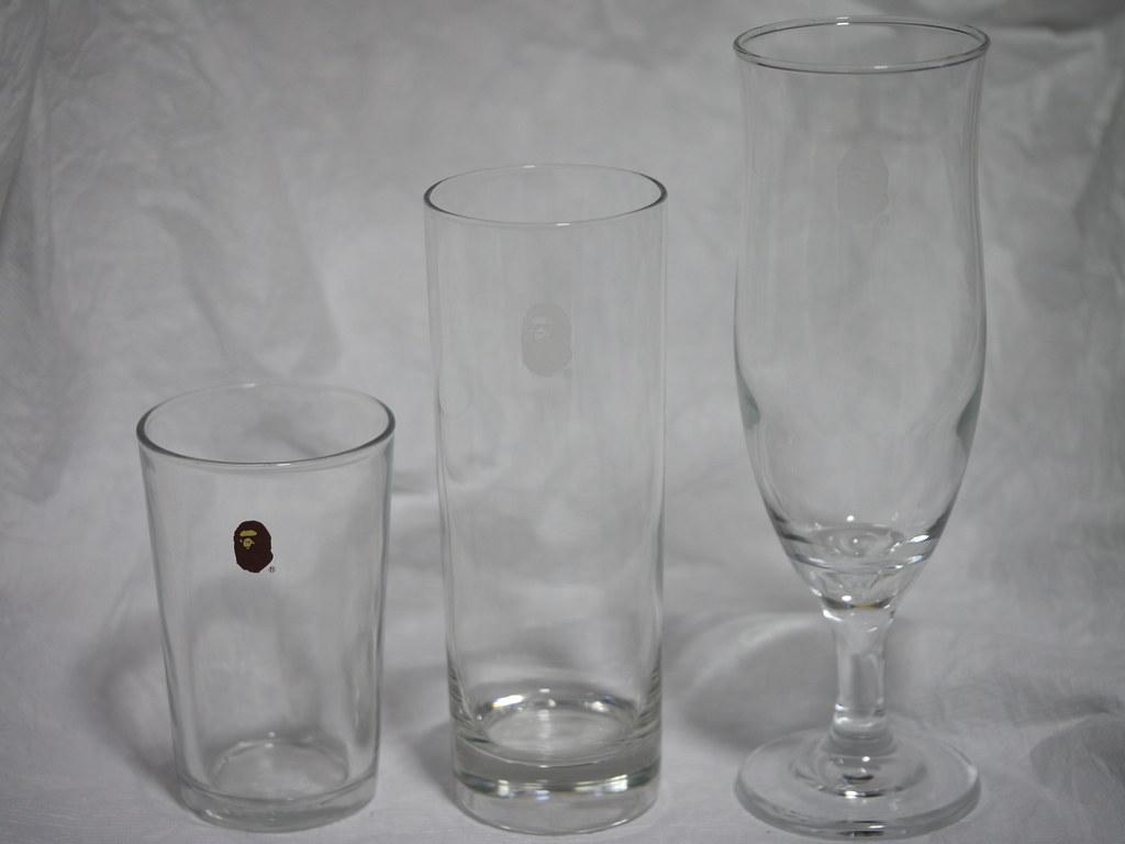 Bape Glass
