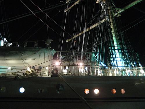 日本丸 海王丸 3