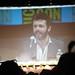 Comic-Con 2010 - Disney panel - Tron: Legacy star Michael Sheen