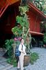 Caro at Jim Thomson House, Bangkok (Craig Jewell Photography) Tags: film thailand bangkok iso caro analogue uncropped metering rediscovered jimthomson unknownflash kodakclasdigitalfilmscannerhr200 1024x1536