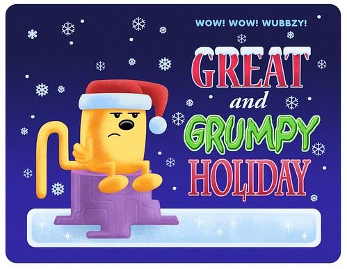 "4877056917 d6d307eb80 Wow! Wubbzy!"" Main Title"