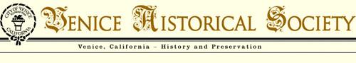 Venice Historical Society