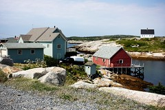 Peggy's Cove, NS