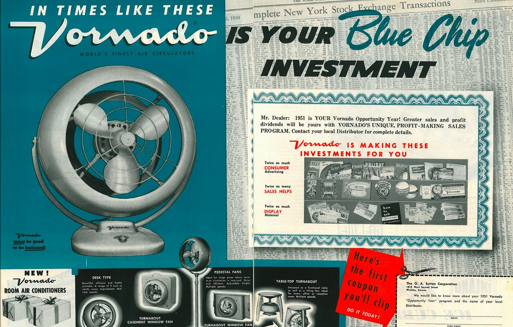 Vornado Is Your Blue Chip Investment