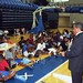 Sam Mitchell Basketball Camp 2010
