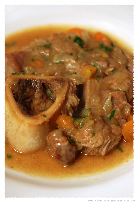 osso buco© by Haalo
