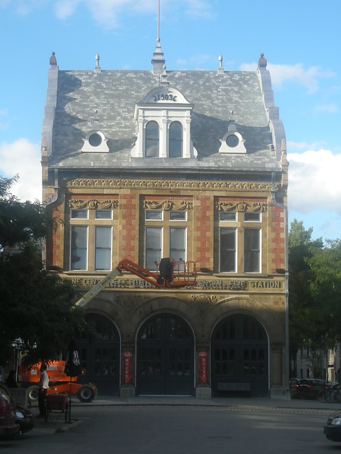 Centro de Historia de Montréal