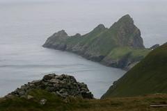 St Kilda over to Dun