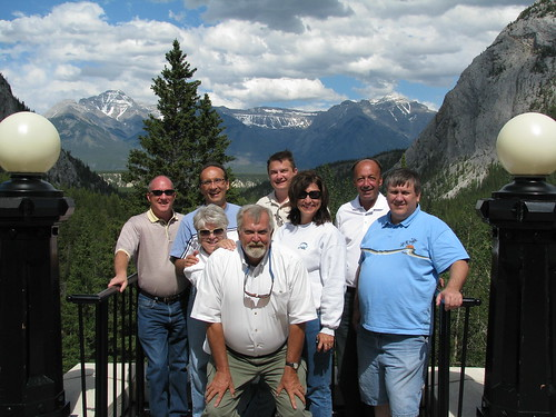 IRWA Annual Conference, Calgary - 2010