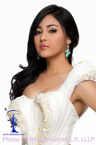 Beautiful Females: Miss Photogenic 2010 Fonthip Watcharatrakul