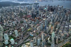 I  Vancouver! (TIA International Photography) Tags: road park street city urban canada home skyline architecture vancouver port buildings tia landscape real grid design harbor office spring highway day cityscape estate apartment skyscrapers flat cloudy harbour granville may grand columbia aerial condo rainy stanley yaletown burrardinlet metropolis british intersection daytime elevation avenue residential citycenter citycentre height colossal coalharbour condominium expansive dowtnown tosinarasi tiascapes tiainternationalphotography