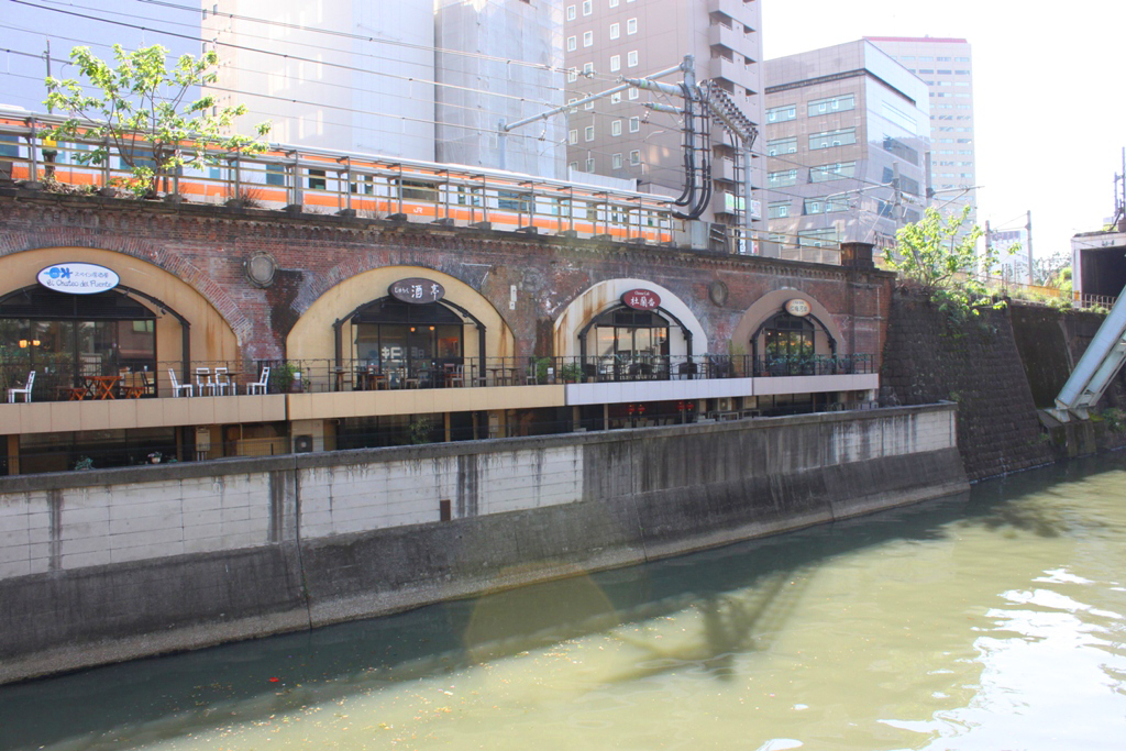 The art of the walk for gastronome in Kanda (49)