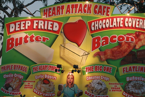 heart attack cafe. Heart Attack Cafe