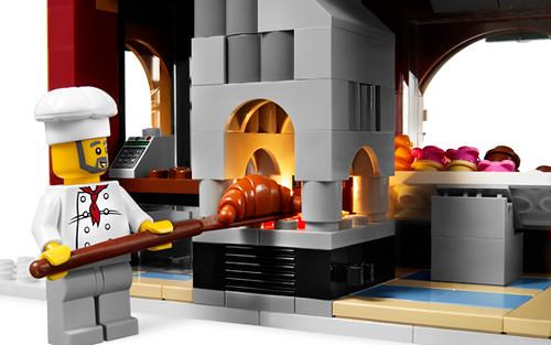 Lego 10216 -2