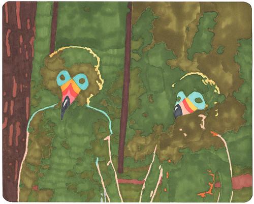 Toucan Sams