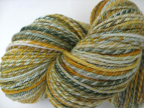 Sunshine Yarns - Yellowstone