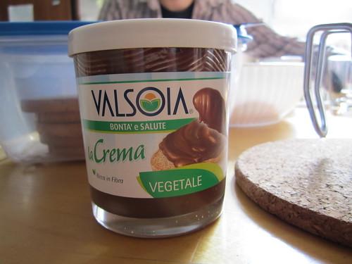 ValSoia Creama